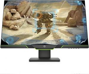 ihocon: HP 27吋 Ultra WQHD Monitor with AMD Freesync Technology, (Black)電腦螢幕