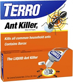 ihocon: TERRO 2 oz Liquid Ant Killer ll 螞蟻藥