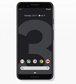 Google Pixel 3 Unlocked無鎖手機 128GB $599免運(原價$899)