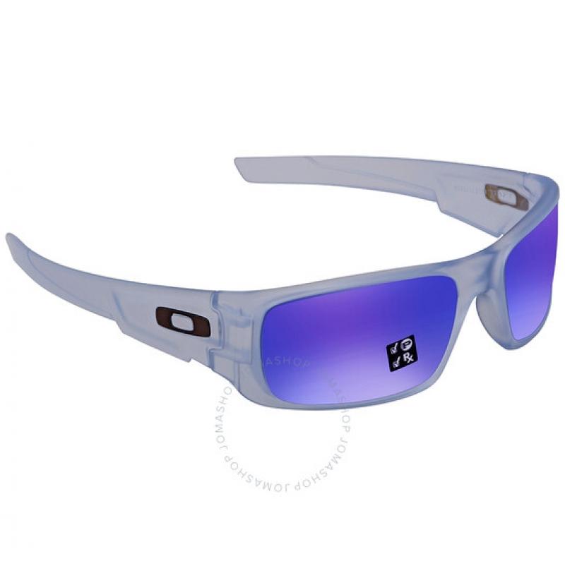 ihocon: Oakley Violet Iridium Polarized Sunglasses偏光太陽眼鏡