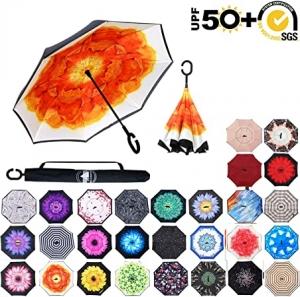 ihocon: ABCCANOPY Inverted Umbrella 反向傘