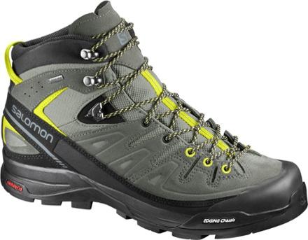 ihocon: Salomon X Alp Mid LTR GTX Hiking Boots - Men's男士登山靴
