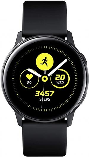 ihocon: Samsung Galaxy Watch Active (40mm, GPS, Bluetooth) - US Version with Warranty 運動智能錶