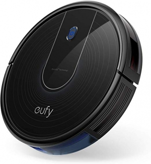 ihocon: eufy [BoostIQ] RoboVac 12, Robot Vacuum Cleaner, Upgraded, Quiet, Self-Charging Robotic Vacuum Cleane自動充電吸地機器人