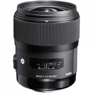 ihocon: Sigma 35mm f/1.4 DG HSM Art Lens for Canon EF 鏡頭