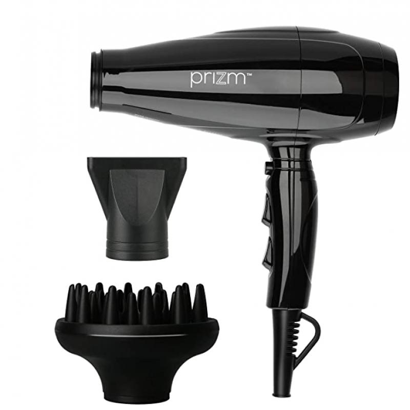 ihocon: Prizm 1875W Professional Ceramic Tourmaline Hair Dryer專業陶瓷吹風機