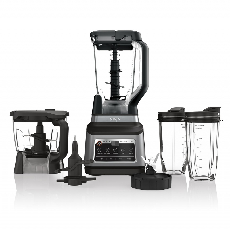 ihocon: Ninja Professional Plus Kitchen System with Auto-iQ