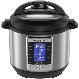 ihocon: Instant Pot Ultra 6 Qt 10-in-1 Multi-Use Programmable Pressure Cooker多功能電子壓力鍋