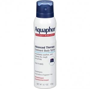 ihocon: Aquaphor Ointment Body Spray - Moisturizes and Heals Dry, Rough Skin - 3.7 oz. Spray Can 滋潤和修復身體噴霧
