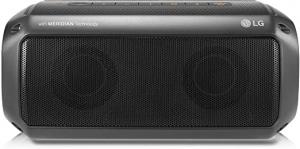 LG PK3 Xboom Go 防水藍牙無線Speaker $36.99免運(原價$99.99)