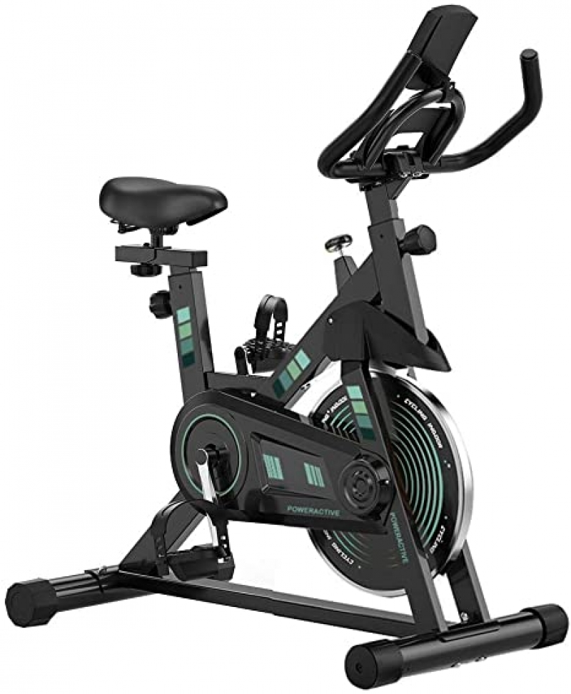 ihocon: Dr. Home Professional Indoor Cycling Exercise Bike 室內健身自行車