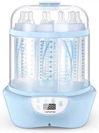 ihocon: Elechomes Baby Bottle Sterilizer and Dryer 嬰兒奶瓶消毒 / 烘乾器