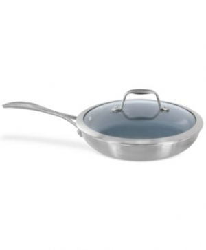 "ihocon: J.A. Henckels Zwilling Spirit Ceramic Nonstick 9.5 Covered Fry Pan 雙立人不粘鍋9.5""蓋鍋"