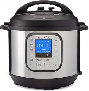 ihocon: Instant Pot Duo Nova 7-in-1 Electric Pressure Cooker 電壓力鍋