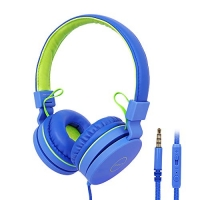 ihocon: RegeMoudal Wired Kids Headphones兒童耳機 - 2色可選