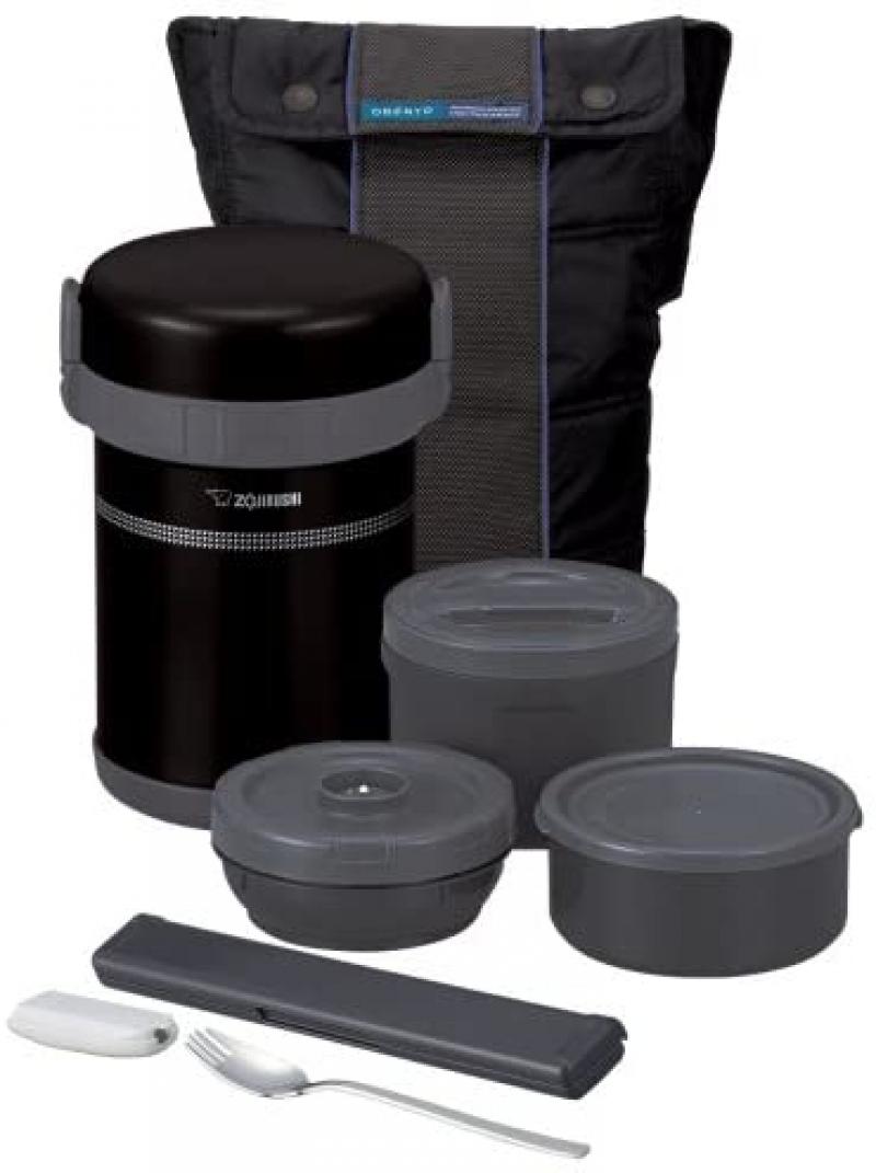 ihocon: Zojirushi Classic Bento Vacuum Lunch Jar保温便當