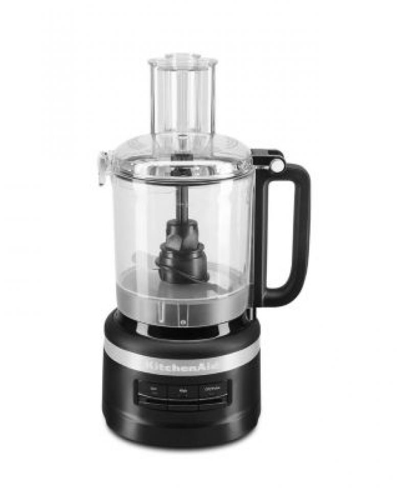 ihocon: KitchenAid 9-Cup Food Processor KFP0918  食物處理機
