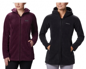 ihocon: Women's Benton Springs™ II Long Hoodie 女士連帽夾克-多色可選