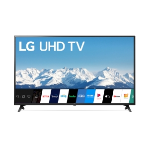 ihocon: [2020新款] LG 50吋 Class 4K UHD 2160P Smart TV 50UN6950ZUF 2020 Model