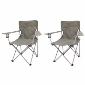 Ozark Trail 折疊椅 2把 $14.99(原價$19.95)