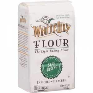 ihocon: White Lily Self-Rising Flour, 5Lb (2 pack) 麵粉