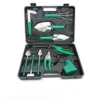 ihocon: T-NewTop 10 Pieces Gardening Tool Sets 園藝工具