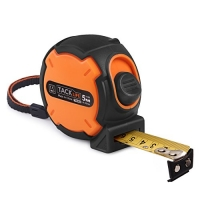 ihocon: Tacklife TM-B02 Classic Tape Measure 16FT Tape Ruler Metric and Inches Measurement 16呎(5公尺)測量尺