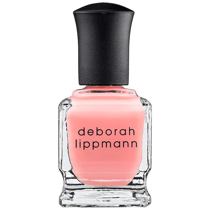 ihocon: Deborah LippmannIconic Treatment-enriched Nail Polish 指甲油