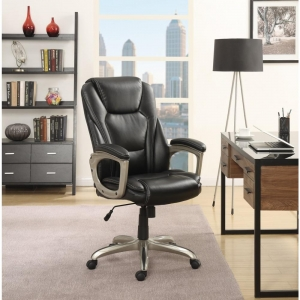 ihocon: Serta Big & Tall Commercial Office Chair with Memory Foam, Multiple Color Option 帶記憶電腦椅/辦公椅