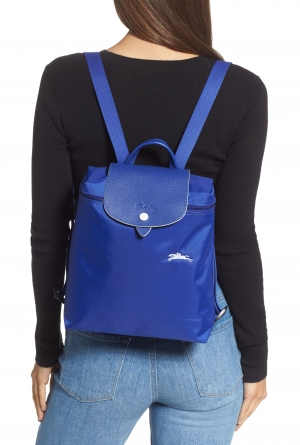ihocon: LONGCHAMP Le Pliage Club Backpack 背包