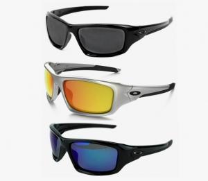 ihocon: Oakley Men's Valve Polarized Sunglasses 男士偏光太陽眼鏡- 3色可選