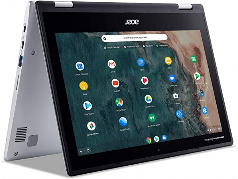 ihocon: Acer Chromebook Spin 311 Convertible Laptop (N4020, 4GB, 32GB)