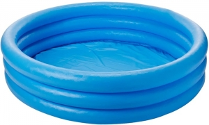 ihocon: Olical Inflatable Kids Pool 兒童充氣泳池