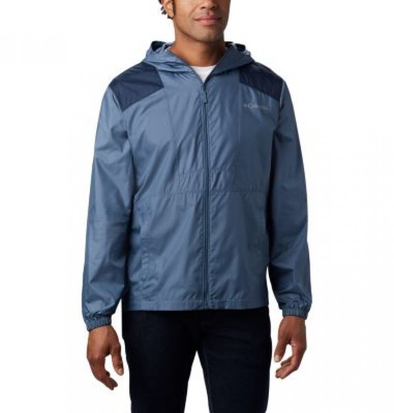 ihocon: Columbia Men's Flashback™ Windbreaker Jacket 男士夾克