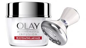 ihocon: Olay Magnemasks Infusion 微磁導入儀+面膜