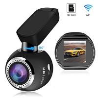 ihocon: SIV WiFi Dash Camera Full HD 1080P Recorder 行車記錄器