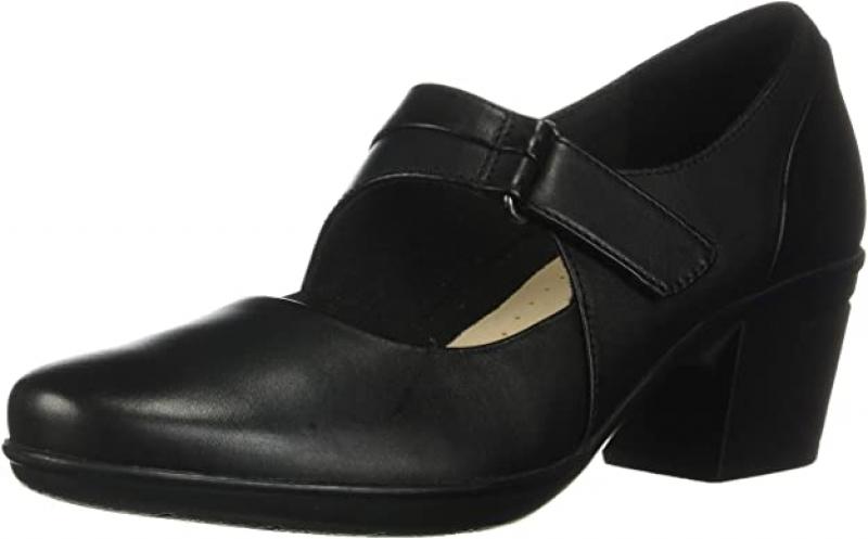 ihocon: Clarks Emslie Lulin Women's Pump Shoes 女士高跟鞋