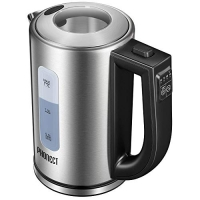 ihocon: PHONECT Electric Kettle 1.7 Liter Capacity, 1500W 不銹鋼電熱水壺