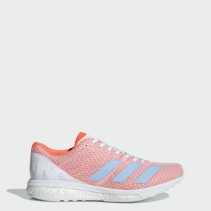 ihocon: adidas Adizero Boston 8 Shoes Women's 女鞋