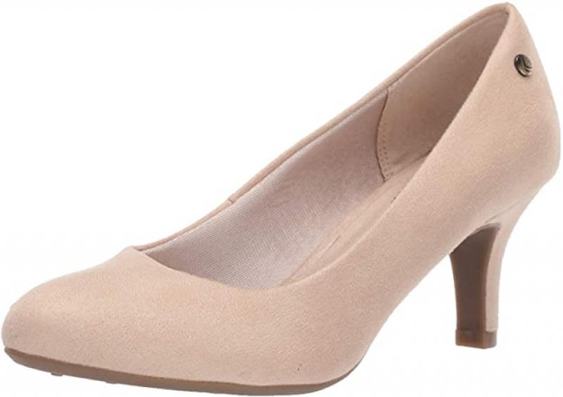 ihocon: LifeStride Women's Parigi Pump 女士高跟鞋