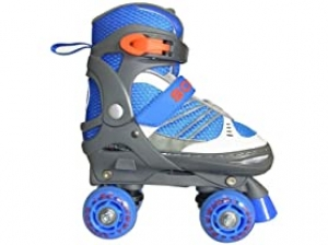 ihocon: Schwinn Youth Adjustable Roller Skates 兒童溜冰鞋