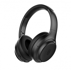 ihocon: TaoTronics Active Noise Cancelling Headphones藍牙無線降噪耳機