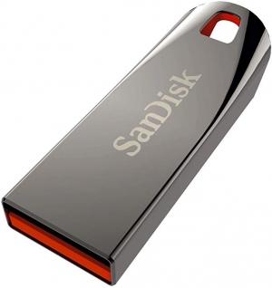 ihocon: SanDisk 64GB Cruzer Force Flash Drive