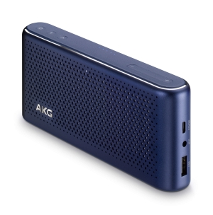 ihocon: AKG S30 TRAVEL 隨身便攜SPEAKER