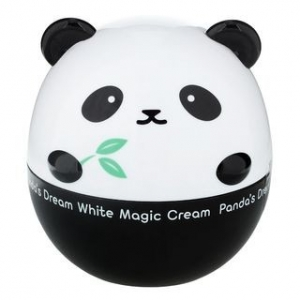 ihocon: Tonymoly Panda's Dream White Magic Cream 熊貓美白霜
