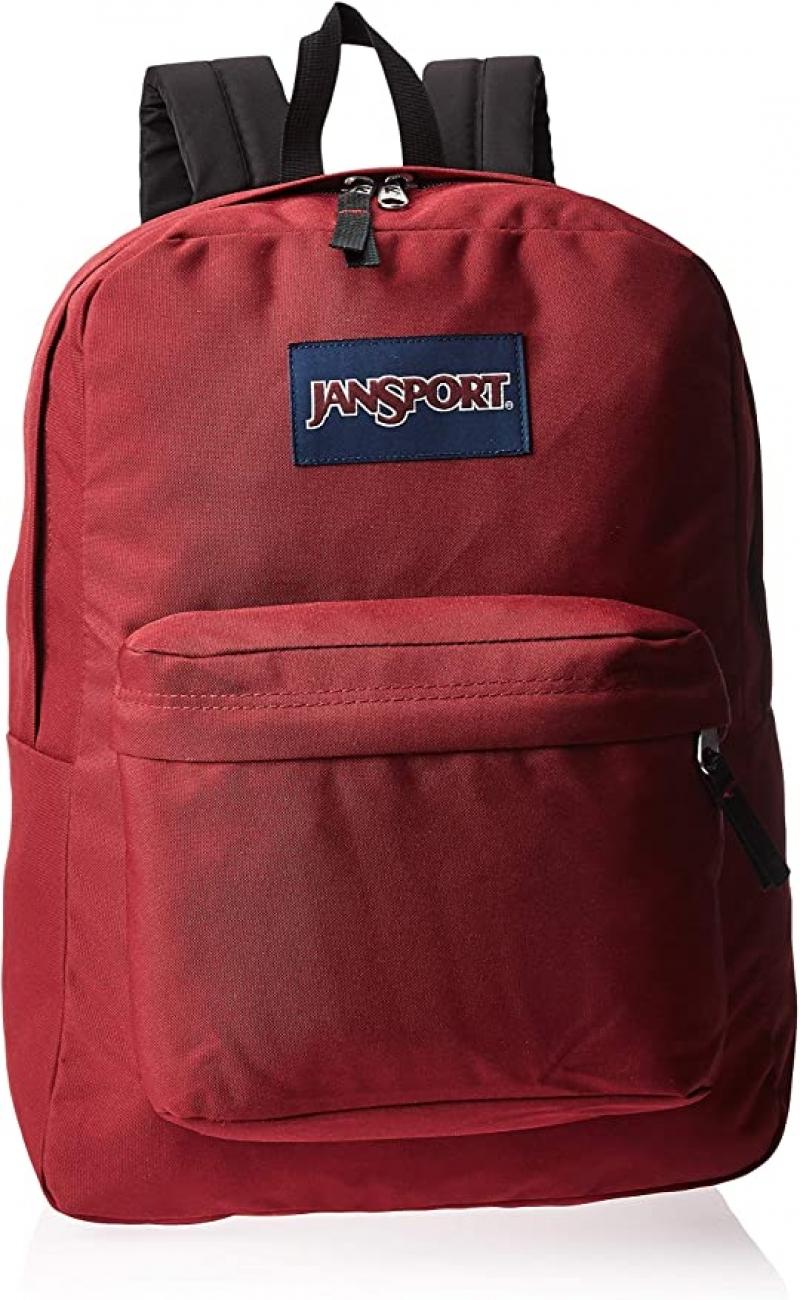 ihocon: JanSport SuperBreak One Backpack學生書包