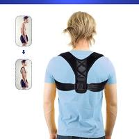 ihocon: [男, 女均適用] Slimerence Posture Corrector 姿勢矯正帶