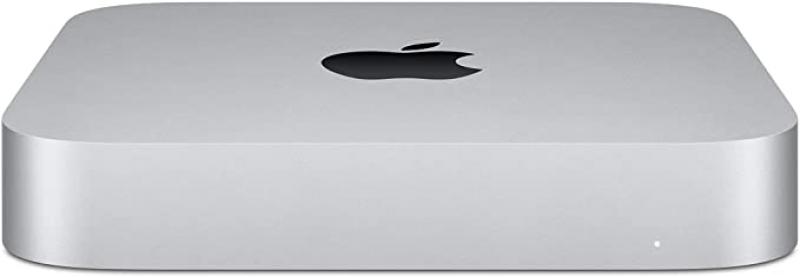 ihocon: [最新款] New Apple Mac Mini with Apple M1 Chip (8GB RAM, 256GB SSD Storage)