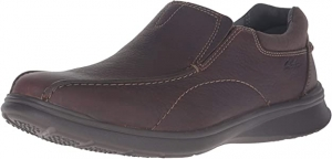 ihocon: Clarks Men's Cotrell Step Slip-on Loafer 男鞋