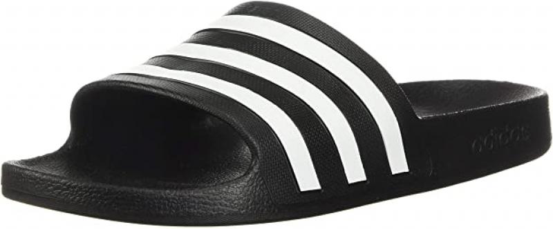 ihocon: adidas Women's Adilette Aqua Sandal 女士拖鞋